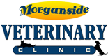 Morganside Veterinary Clinic Logo