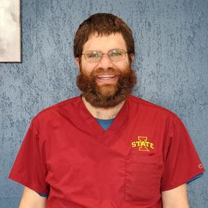 Dr. Nathan Monson